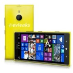 Nokia Lumia 1520 features