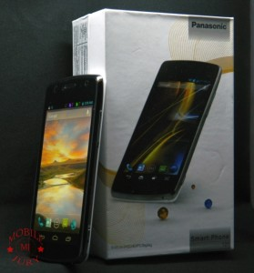 Panasonic T21 with Box