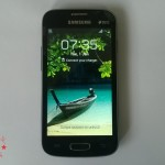 Front_Samsung Galaxy Star Pro