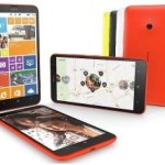 Nokia Lumia 1320 launched