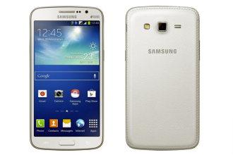 Galaxy Grand 2 ftrd