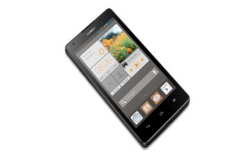 Huawei A
