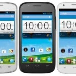 ZTE Blade Q, ZTE Blade Q Mini and ZTE Blade Q Maxi announced