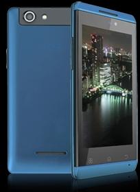 Xolo Q500S IPS