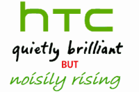 HTC is brilliant and it's not quiet anymore. Plans for a solid comeback