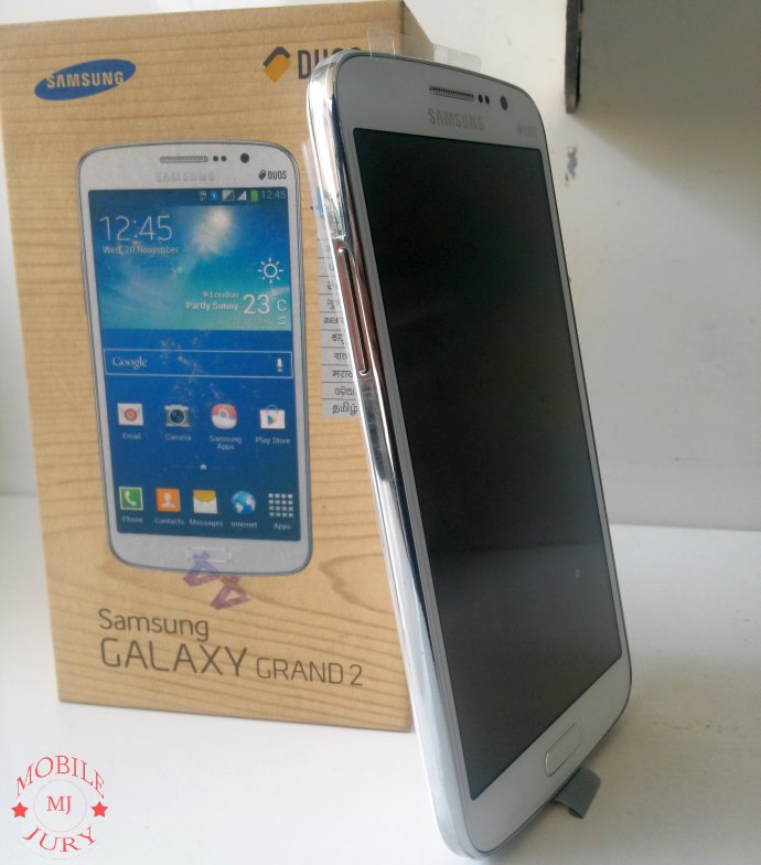 samsung galaxy grand 2 quick review. Black Bedroom Furniture Sets. Home Design Ideas