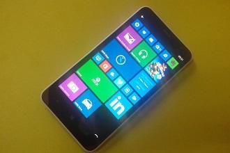 Nokia Lumia 1320 ftrd