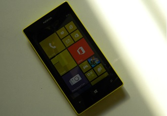 Nokia Lumia 525 Review: The Carbon copy of Lumia 520