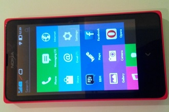 Nokia X Review Featured