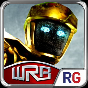 Real Steel WRB Review- mobilejury