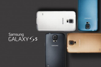 Samsung Galaxy S5 color options-upgrade to s5