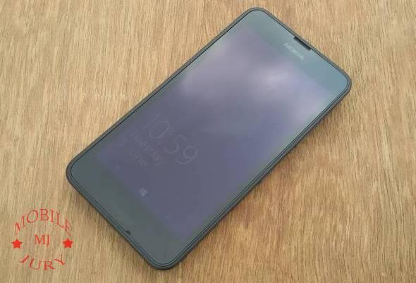 Nokia Lumia 630 (9)
