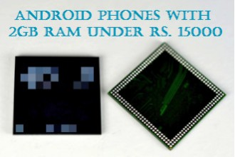 android phones with 2GB RAM under Rs 15000-ftrd