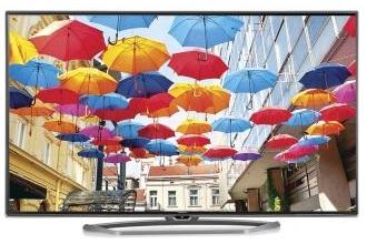 Videocon 4K UHD LED Smart TV ftr