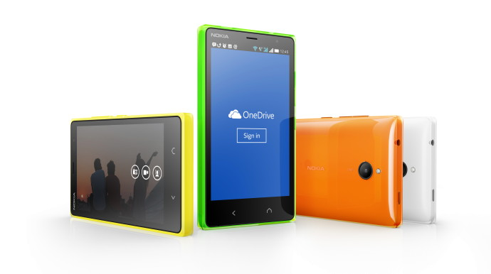 Nokia x2 india mobilejury