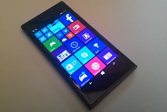 Nokia Lumia 730 Review ftrd