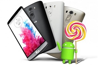Lg g3 android lollipo 5.0 update (2)