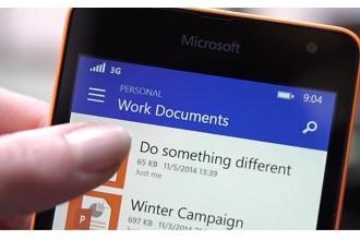 Nokia Microsoft Lumia 535 launched in India
