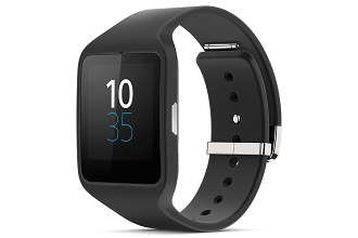 Sony SmartWatch 3 available