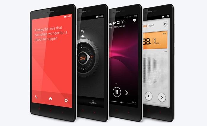 Xiaomi Redmi Note in India (1)