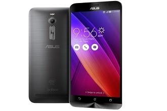 Asus Zenfone 2 and Zenfone zoom