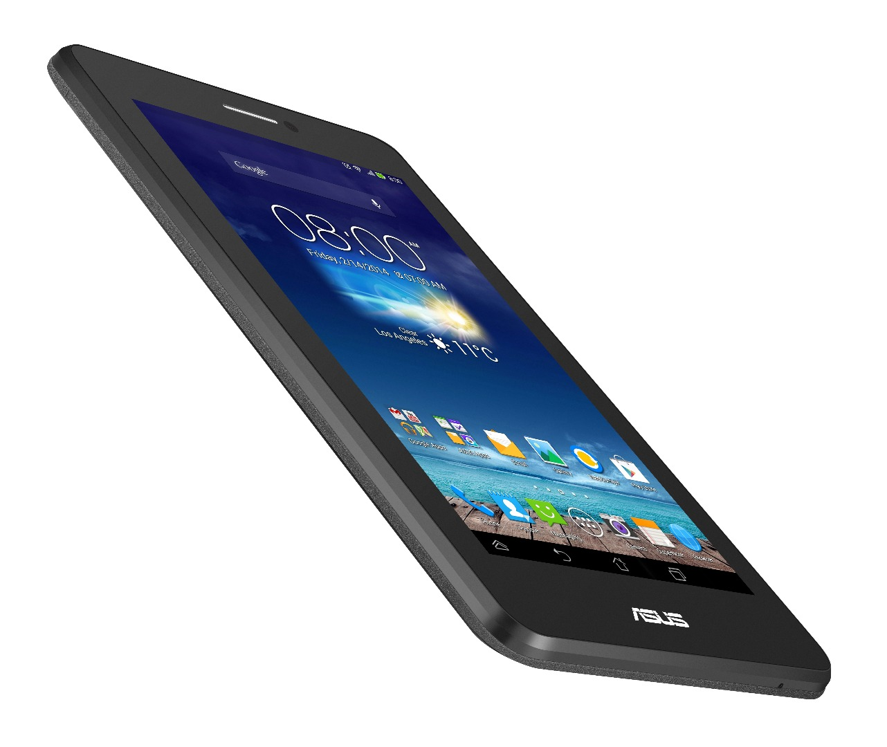 ASUS Fonepad Specifications